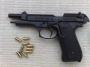 Pistole a Salve Bruni